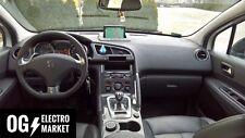 PEUGEOT 3008 GPS NAVIGATION SYSTEM SET RADIO SAT NAV RNEG2 RT6 WIP NAV+