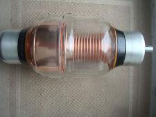 10-500pF 10kV 30MHz Vakuumkondensator Drehkondensator VACUUM VARIABLE CAPACITOR