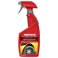 Mothers Polished Aluminum Wheel Cleaner 24 Oz