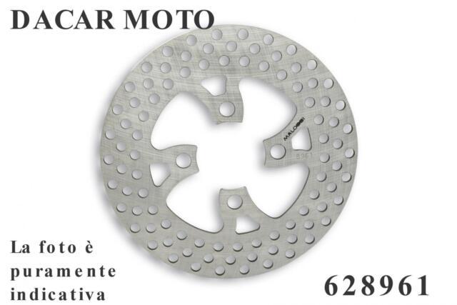 Disco Freno Delantero Malossi MBK Booster 50 2t (A137e) 628961