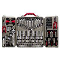 Crescent 148-piece Professional Tool Set - Chtctk148mp