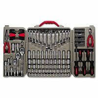 Crescent 148-piece Professional Tool Set - Chtctk148mp