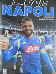 Calendario Del Napoli.Dettagli Su Calendario Il 2019 Del Napoli