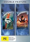 Superman Double Pack (DVD, 2006, 2-Disc Set)