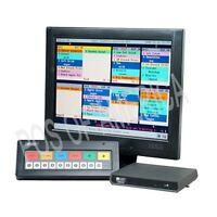 Logic Controls Aldelo Restaurant Complete Kitchen Display System Ls6000 Kds