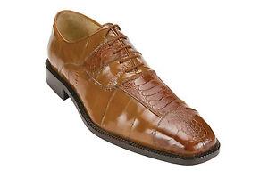 Men Belvedere Shoes Mare Genuine