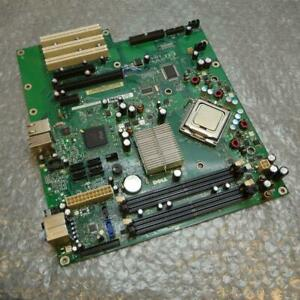 Dell WG855 0WG855 E210882 Dimension 9200 Socket 775 Motherboard with Intel CPU
