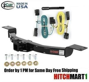 fits 2009-2012 chevy traverse class 3 curt trailer hitch ... 1969 chevrolet pick up wiring diagram 2009 chevrolet pick up trailer wiring #15