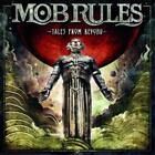 Tales From Beyond von Mob Rules (2016)