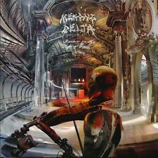 MEKONG DELTA - WANDERER ON THE EDGE OF TIME  CD NEU