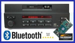 BMW-Reverse-Business-RDS-E39-BE3350-Bluetooth-AUX-Modernisierung-Radio-Umbau