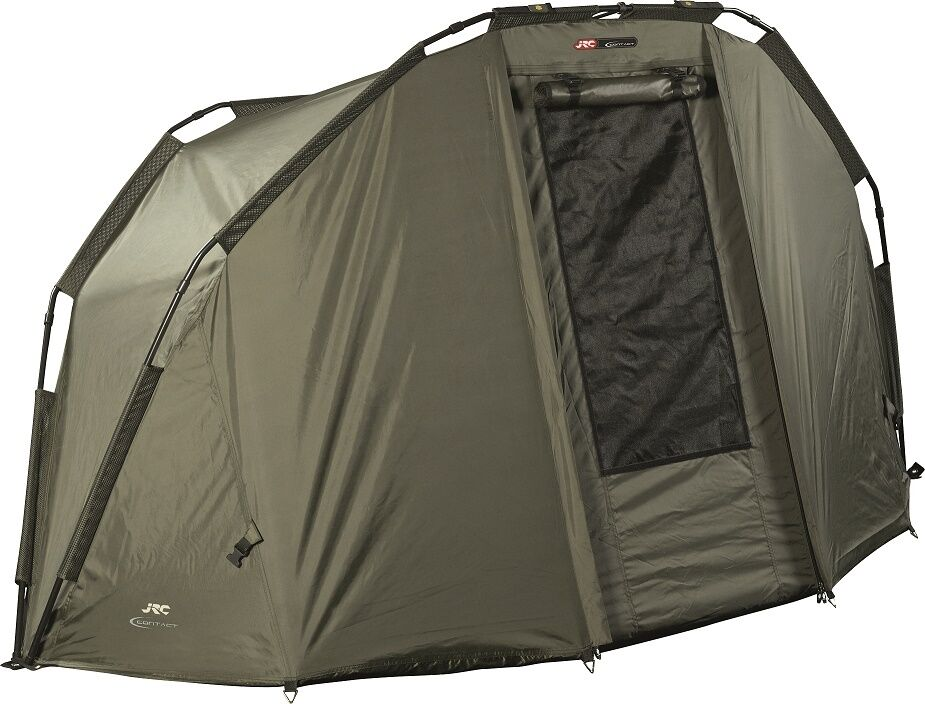 JRC Contact Bivvy 1 si 1294342 Carpa tenda tenda bivvy Angel Tenda Dome Tent