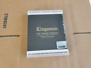 Servicio-SECRETO-KINGSMAN-con-la-edicion-Premium-Estuche-4K-Ultra-HD-amp-Blu-Ray