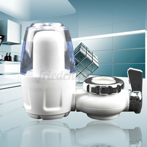 US Faucet Water Filter Kitchen Sink House Mount Filtration Tap Purifier System