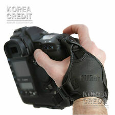 Nikon Hand Grip Strap AH-4 Leather Hand Strap II For D800 D7000 D5100 D3200