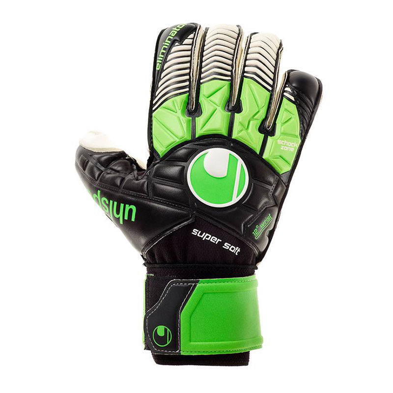 Uhlsport Eliminator Supersoft RF Handschuh F01