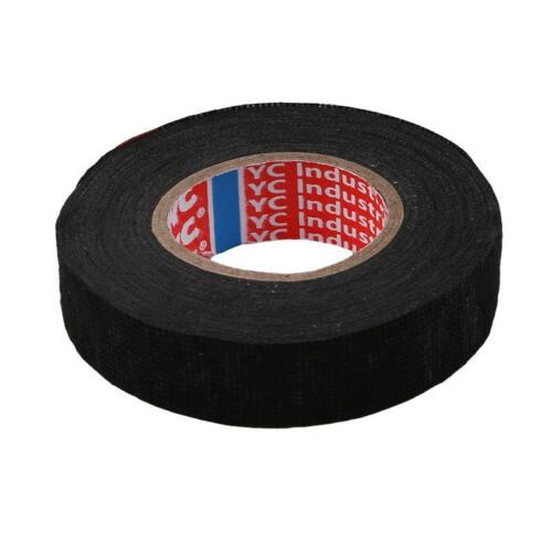 Wire Loom Car Sound Insulation Harness Tape Tape Electrician Tools Rainbow LP