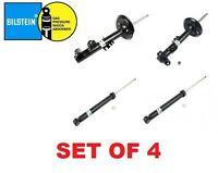 4-pieces Shock Absorber Struts Set Of Front + Rear For Bmw E36 3-series on sale