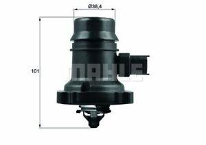 MAHLE (TM 37 103) Thermostat, Kühlmittel für OPEL PEUGEOT CHEVROLET