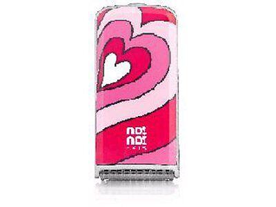 Hair Removal Epilators Yaman NoNo Hair CUTE STA140P Pink heart fom japan