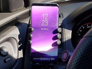 Samsung-Galaxy-S8-360-KFZ-Auto-Handy-Smartphone-Halter-Lueftung-Halterung-GPS