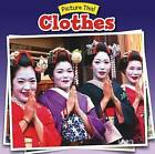 Clothes by Rebecca Rissman (Paperback / softback, 2013)
