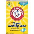 Arm & Hammer Super Washing Soda Laundry Booster - 03020