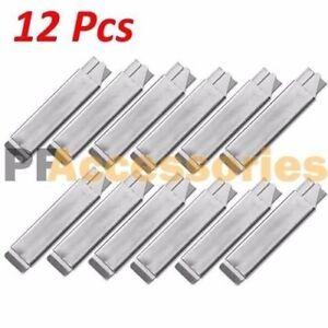 12x-Carton-Cutter-Compact-Utility-Retractable-Knife-Box-Cutter-Single-Edge-Razor