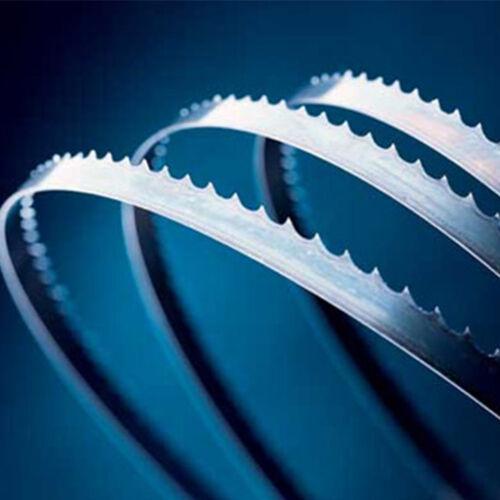 "70.5/"" x 1//2/"" x .025 x 10 Carbon Wood Band Saw Blade 1 Pcs 5/'-10 1//2/"""