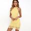 Ladies-Sleeveless-Party-Bodycon-Dress-Party-Cocktail-Pencil-Dress-Plus-Size-5XL thumbnail 15