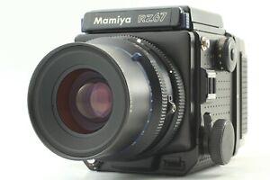 Quasi-Nuovo-Mamiya-RZ67-PRO-Sekor-Z-90mm-f-3-5-W-120-Film-Retro-DAL-GIAPPONE-798