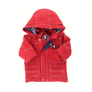 44098d7927ca8 Baby gap manteau demi saison garçon 3/6 mois | eBay