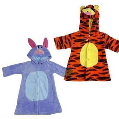 NEW Genuine Licensed Winnie the Pooh Babies Pajamas//Pjs Sizes 00 /& 0