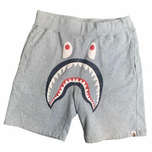 Bape Shark Face Shorts