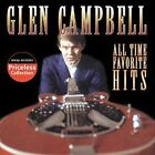 All-Time Favorite Hits [Collectables] by Glen Campbell (CD, Mar-2006, Collectables)
