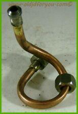 Ad1962r John Deere D Fuel Line Copper Pressure Tested Made In America