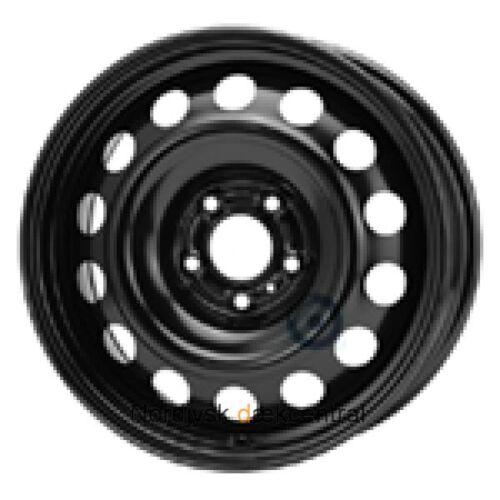 Cerchi in ferro 9975 6,5x16 5x108 ET52,50 Ford Focus Mondeo 04-10