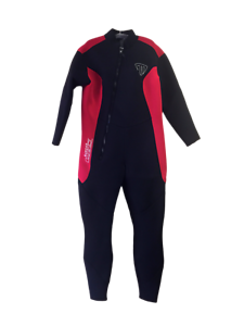 3mm Wetsuit - Large  - Women's or Shorter  Men - Stretch Series - 3200  wholesape cheap