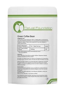 Chicco-di-Caffe-Verde-Compresse-Antiossidante-7000mg-la-pressione-sanguigna-dieta-perdita-di-peso