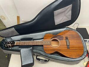 Guild M-120 Acoustic Guitar with Case