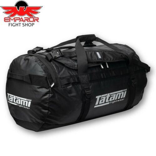 Tatami Fightwear Sporttasche Sonkei XL Trainingstasche Fitness Sport Jiu Jitsu
