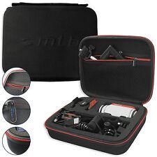 Hardcase/Schutztasche (XL) für Garmin Virb Elite, Virb X / XE - Schwarz