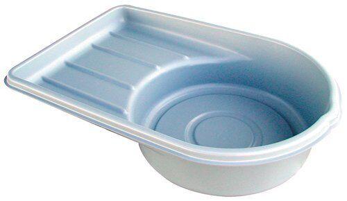 All-purpose Plastic Drain Tub Heavy-duty Lisle 17922 30 Quart