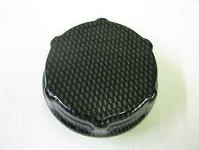 FORD FOCUS CARBON FIBER EFFECT HEADER TANK CAP  MK2 RS ST