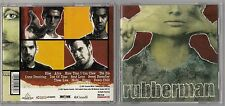 Rubberman by Rubberman (CD, Mar-2001, Aquar) CANADA ROCK