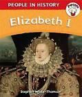 Elizabeth I by Stephen White-Thomson (Paperback, 2015)