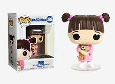 Funko Disney Pop Vinyl Figure Boo Monsters Inc 386 in Stock
