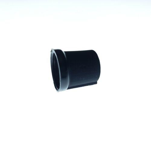 Pack of 20 Hi-Fi CD Volume Tone Control Potentiometer Knob 6mm Orange Black