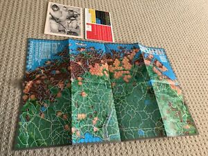 Nordkapp-Battle-Of-Norway-Game-Strategy-amp-Tactics-1983-Mostly-Unpunched