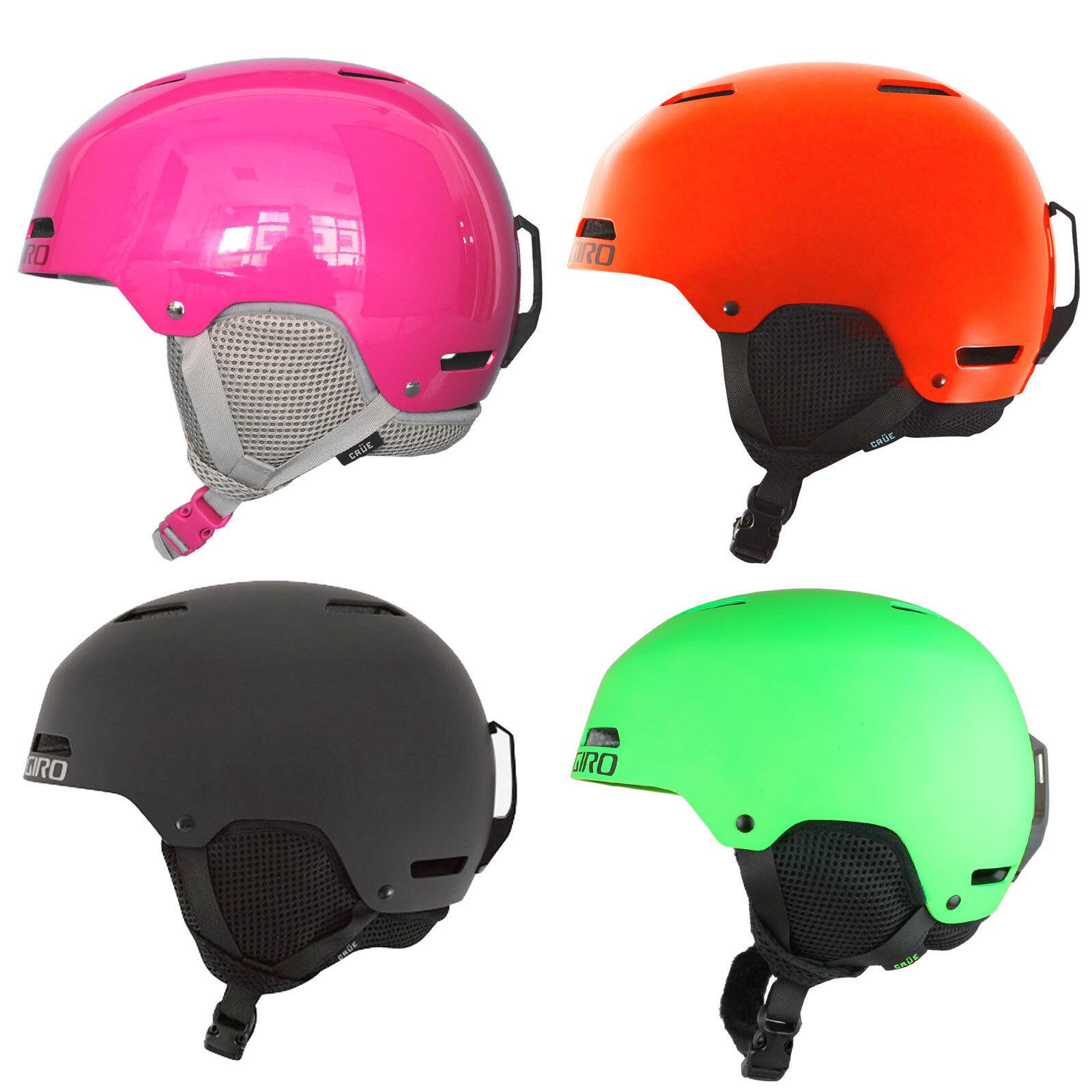 Giro Crue Kinder-Snowboardhelm  Winter Sport Helmet Ski Snowboard Helmet  buy discounts